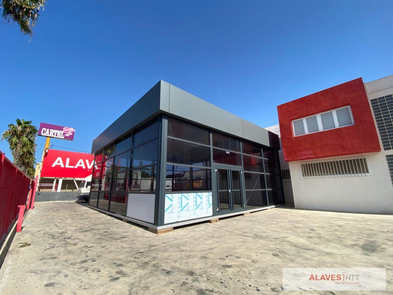 carpa-aulas modulares-ALAVES HTT