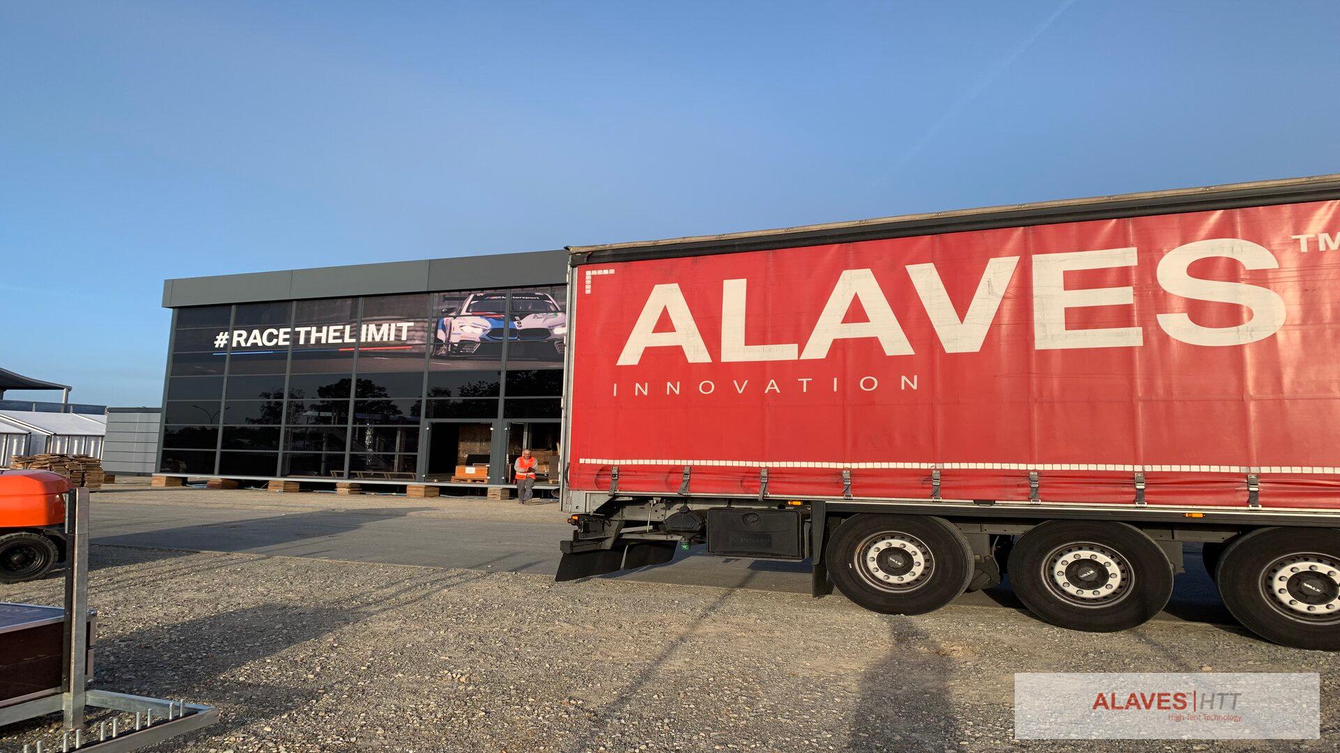 Alaves HTT FAQS
