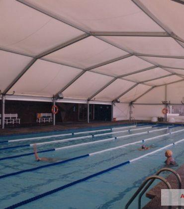 carpas cubiertas piscinas-ALAVES HTT